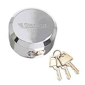 Sterling Replacement Van Lock Padlock