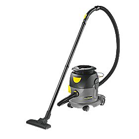 Karcher T10/1 750W 10Ltr Eco Efficient Dry Vacuum Cleaner 240V