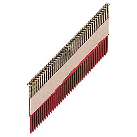 Bostitch Galvanised Framing Nails 2.8 x 63mm Pack of 2000