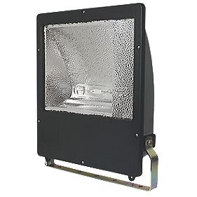 Trac UMA-Maxi Metal Halide 250W Asymmetric Floodlight