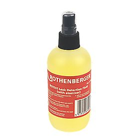 Rothenberger Leak Detection Fluid 250ml