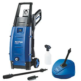 Nilfisk C110 3-5 PC X-tra 110bar Pressure Washer 1.4kW 230V
