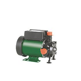Salamander CT55+ Regenerative Shower Pump with Single Impeller 1.6bar