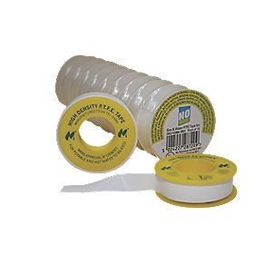 PTFE Gas Tape Pack of 10