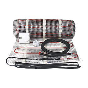 Klima Underfloor Heating Mat Kit 2m²