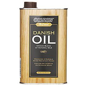 Colron Refined Danish Oil