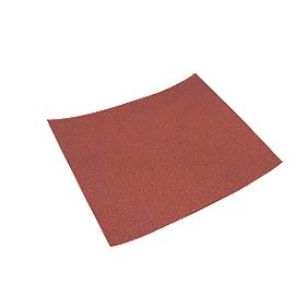 Titan Sanding Sheets 230 x 280mm 60 Grit Pack of 10