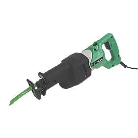 Hitachi CR13V2 1010W Reciprocating Saw 110V