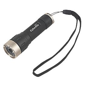 Cyba-Lite Lightstar 45 LED Torch