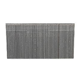 FirmaHold Galvanised Straight Brad Nails 16ga x 45mm Pack of 2000