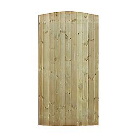 Grange Fencing T&G Ledged & Braced Gate 900 x 1800mm