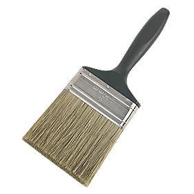 """Harris Masonry Brush 4"""""""