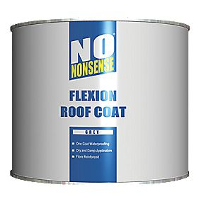 No Nonsense Flexion Roof Coating Grey 2.5kg
