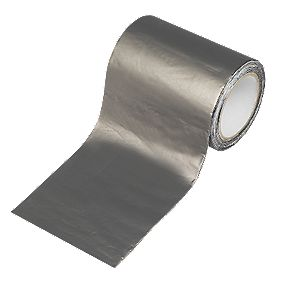 Flashband Evo-Stik Flashband & Primer Grey 3.75m x 150mm