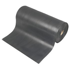 Damp Proof Course Black 450mm x 30m
