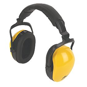 Site Comfort Ear Defenders 29.8dB SNR