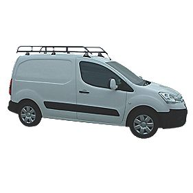 Rhino R591 Modular Roof Rack Citroen Berlingo/Peugeot Partner