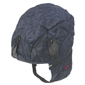 JSP Safety Helmet Comforter Navy Blue