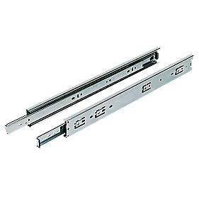 Ball Bearing Drawer Runners 500mm
