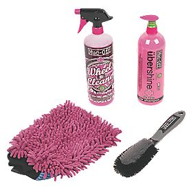 Muc-Off Wheel & Body Wash Kit