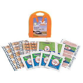 Wallace Cameron Micro Travel First Aid Kit