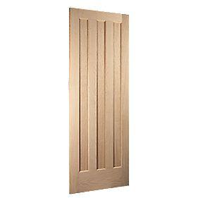 Jeld wen aston 3 panel interior fire door unfinished 2040 for Door 2040 x 726