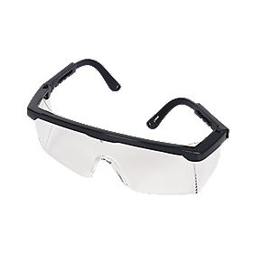 OPP Clear Lens Safety