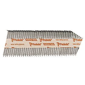 Paslode IM350+ HDGV Smooth Nails 3.1 x 90mm Pk1100