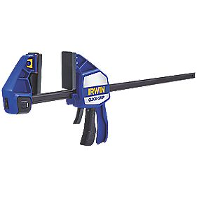 "Irwin Quick-Grip 24"" XP Bar Clamp"