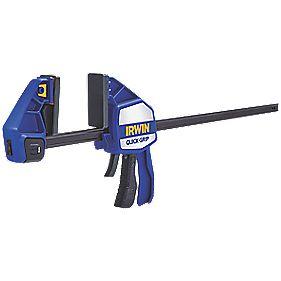 "Irwin Quick-Grip 24"" XP Bar Clamp"