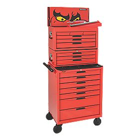 Teng Tools 8 Series Stack System Set 3Pcs