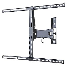 Secura LCD / Plasma / LED Wall Mount Full Motion Arm 32-55""