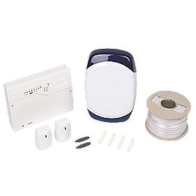 Honeywell ADE Wired Pet Tolerant Proximity Alarm Kit