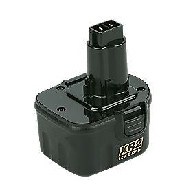 DeWalt DE9071 12V 2.0Ah Ni-Cd Battery