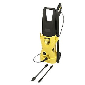 Karcher K2.300 HPC 110bar Pressure Washer 1.4kW 240V