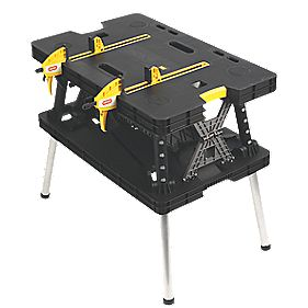 Keter Folding Workbench