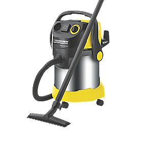Karcher WD 5.200 1600W 25Ltr Multipurpose Wet & Dry Vacuum Cleaner 240V