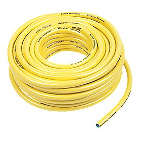 "Hozelock Ultimate Hose Yellow 30m x ½"" (13mm)"
