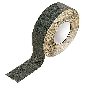 Anti-Slip Tape Black 50mm x 18m
