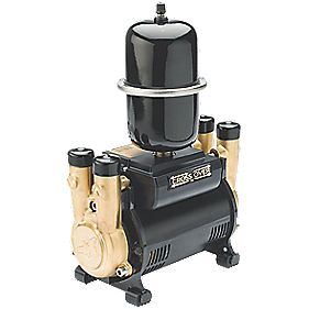 Salamander Pumps CT Force 30 TU Shower Pump 3.0bar