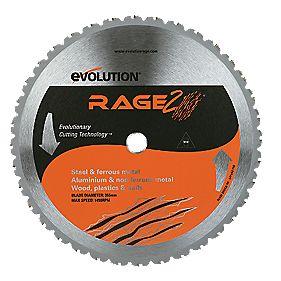 Evolution Multi Purpose Blade 355mm
