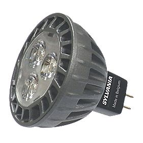 Sylvania DIM RefLED MR16 LED Lamp 350Lm 7W