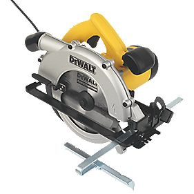 DeWalt D23620-GB 1150W 184mm Circular Saw 240V