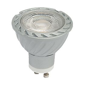 Robus LED GU10 Lamp 550Lm Cd 8W