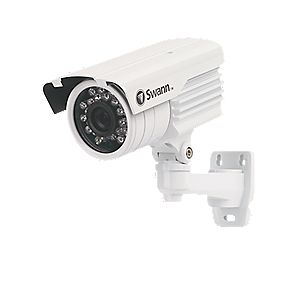 Swann PRO-760 - Super Wide-Angle Security Camera