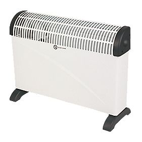 2kW Turbo Convector Heater