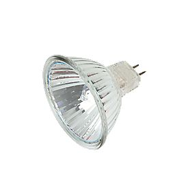 Osram MR16 Decostar Titan Long Life Dichroic Halogen Lamp GU5.3 12V 50W Pk5