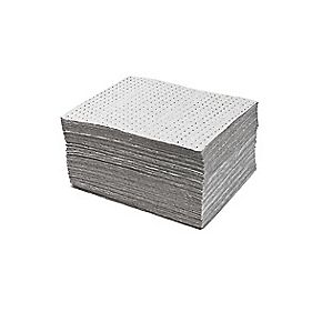 Lubetech Q-Mesh Maintenance Pads 50 x 40cm Pack of 100