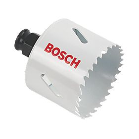 57MM PROGRESSOR HOLESAW NO SIZE