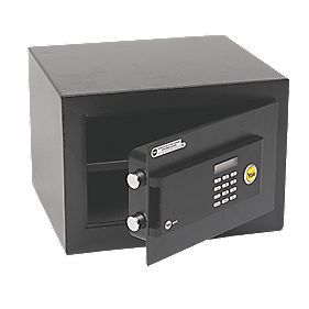 Yale Digital Home Security Safe 20.5Ltr